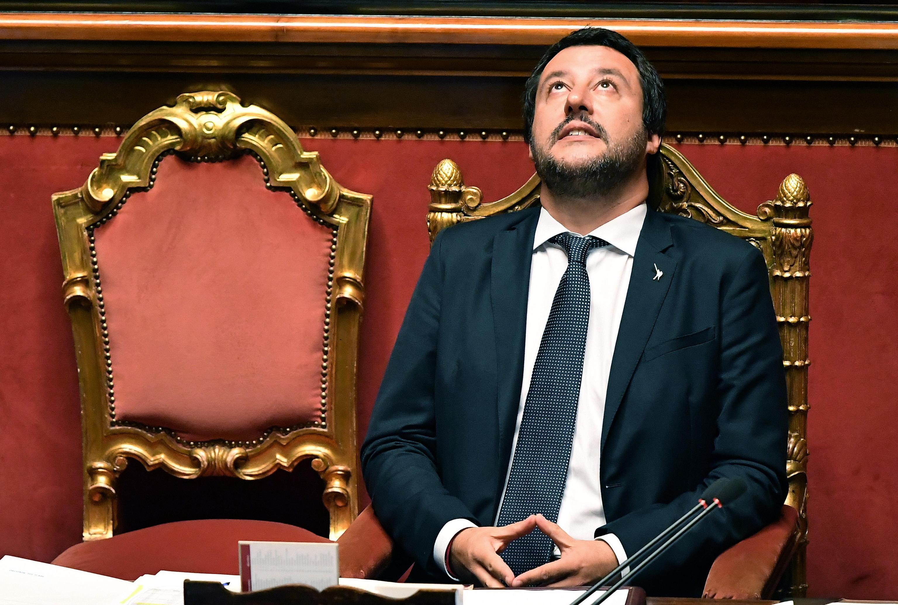 Discorso Camera Mussolini : Parla mussolini testo del discorso pronunciato dal balcone di