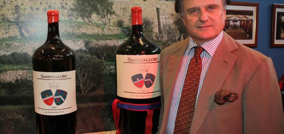 Jacopo Biondi Santi sotto inchiesta