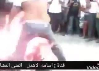 Bufala video Isis