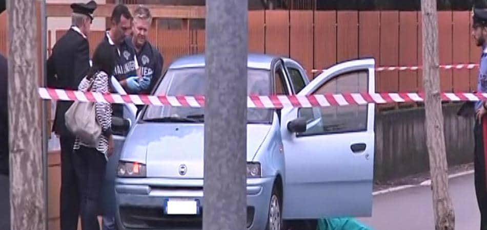 Vicenza, doppio omicidio-suicidio