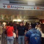 metro flaminio
