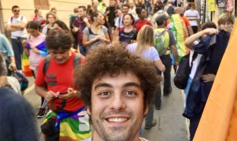 Dario Corallo, da Facebook