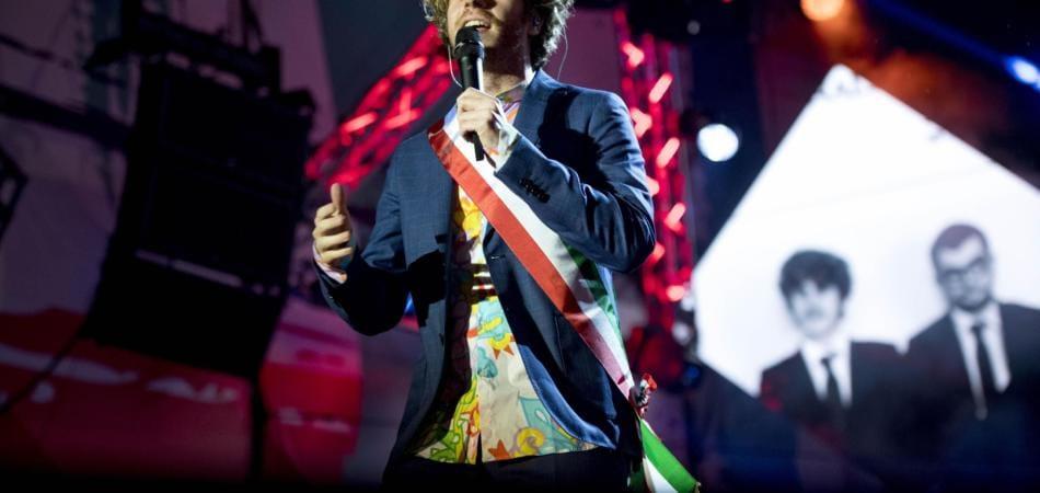 Lodo Guenzi giudice X Factor 12
