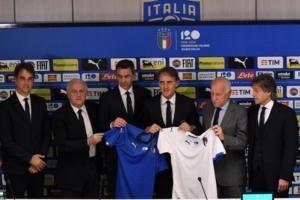 Roberto Mancini, Fabbricini