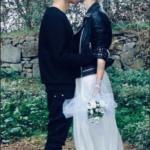 young signorino sposato