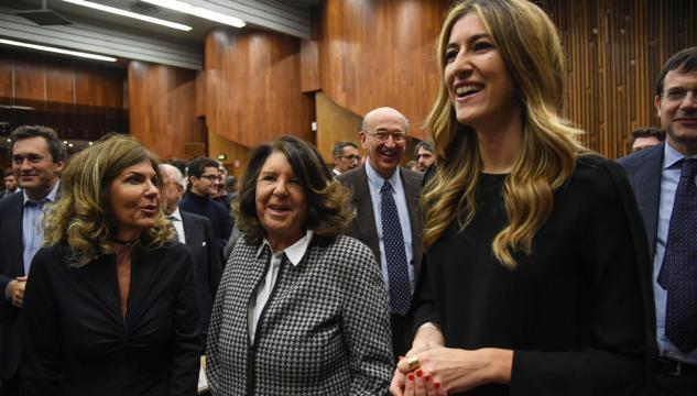 Annalisa Chirico spiega il perché della condanna di ...