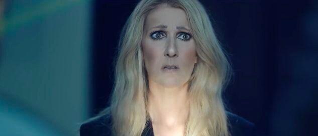 official photos 51700 da21c Celine Dion accusata di promuovere culto di satana