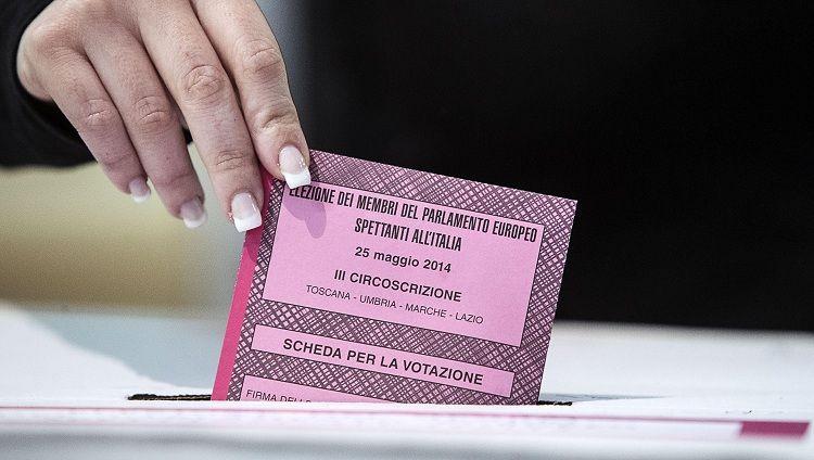 Elezioni europee 2019 le principali informazioni sul voto for Cucinare nei vari dialetti italiani