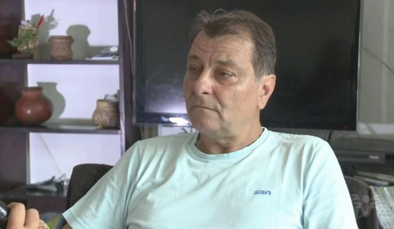 Brasile, ordinato l'arresto di Cesare Battisti «per il pericolo di fuga»