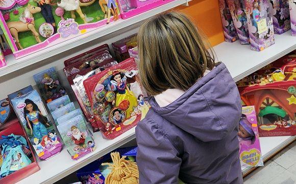 giocattoli bambina 10 anni