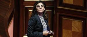 Laura Castelli: «Calenda è bugiardo, i soldi ci sono. Il cambiamento si farà»