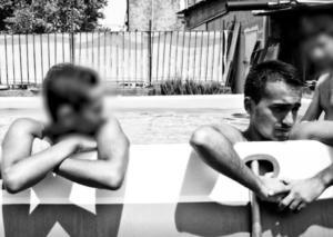 piscina Di Maio