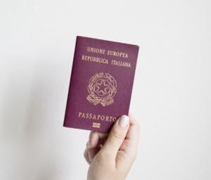 Il nuovo test per ottenere la cittadinanza italiana