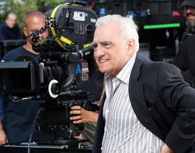 Martin Scorsese stringe un nuovo accordo con Apple