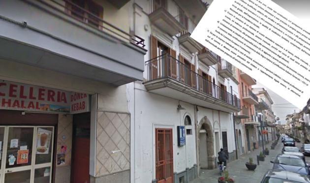 Certificato Negozio Ha Palma CampaniaIl Un D'italiano A2 Per Chi 0n8wOPkX