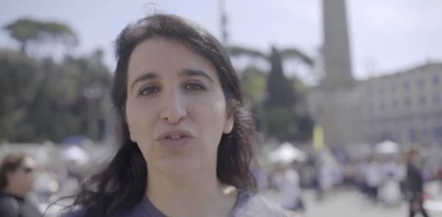 Beatrice Brignone: «Da un'economia legata all'ambiente passa il futuro dei giovani»   VIDEO