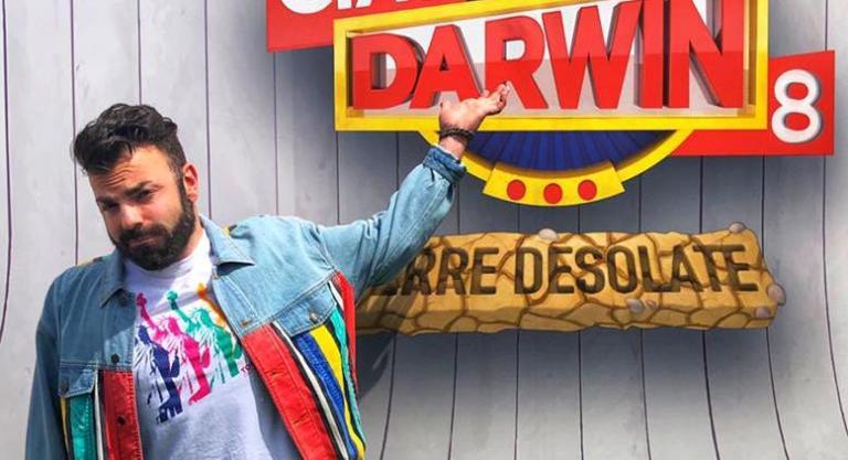Ciao Darwin taglia la polemica con Paola Perego. Il Signor Distruggere racconta cosa non è andato in onda
