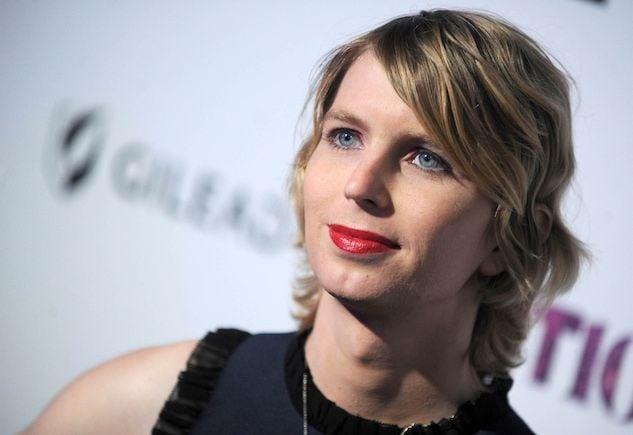 Chelsea Manning è stata arrestata per oltraggio alla corte