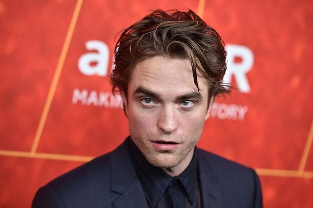 Robert Pattinson potrebbe essere il prossimo Batman