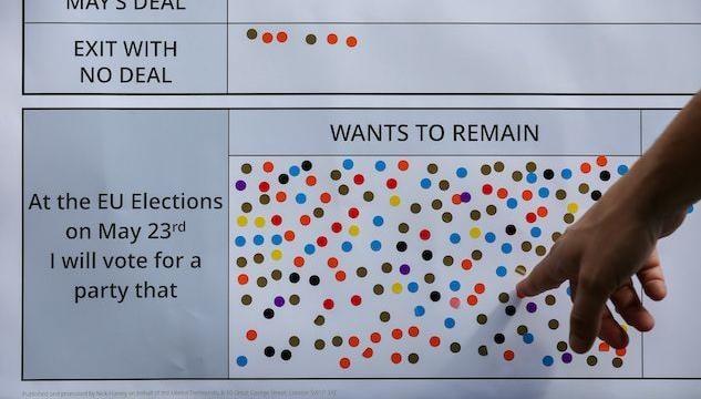 Uk, a molti cittadini europei è stato impedito di votare alle elezioni