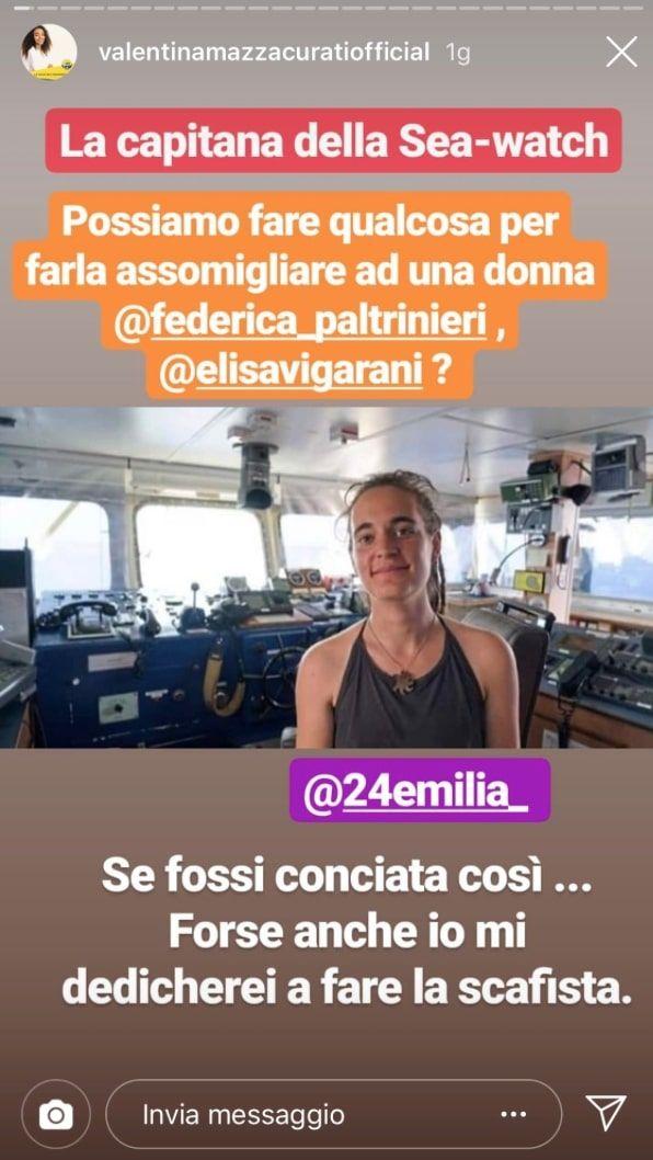 Valentina Mazzacurati