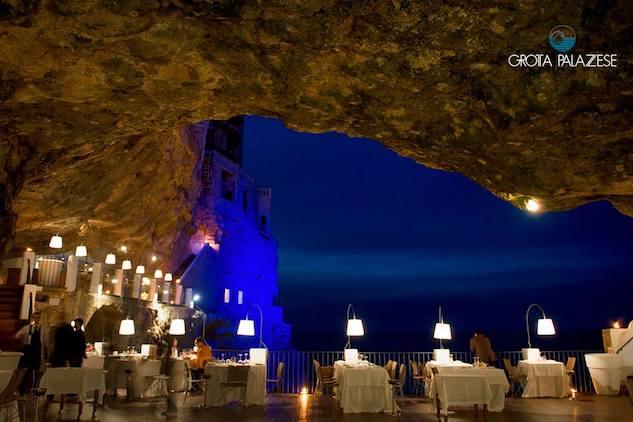 Il ristorante extralusso a Polignano a mare multato per la carne scaduta
