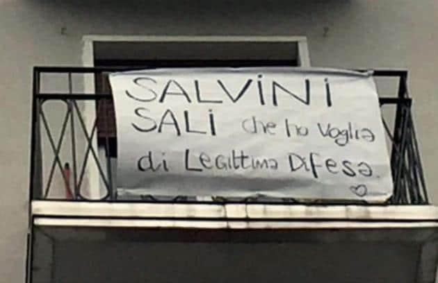 Rom esce dal carcere perché incinta e deruba una invalida e Salvini insorge
