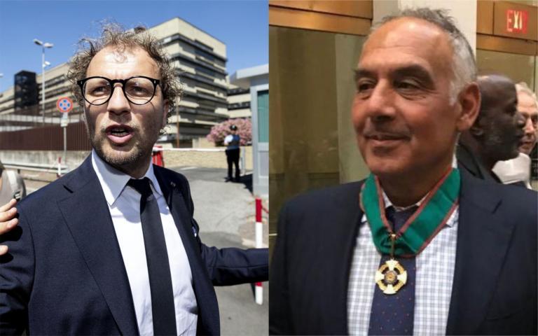 La Roma aveva offerto a Luca Lotti il ruolo di direttore generale