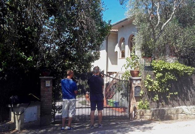 Caso Russia-Lega, perquisite le abitazioni di Vannucci e Meranda ora indagato