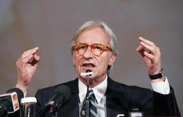 Per Carlo Verna, Vittorio Feltri e Libero sono «estranei alla comunità dei giornalisti»