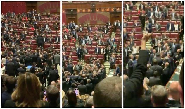 La questione morale dei deputati con il bonus covid: 3 della Lega, un M5S e un Italia Viva