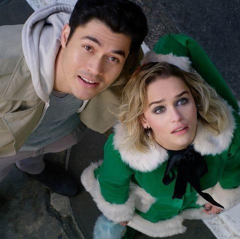 Last Christmas - Kate e Tom