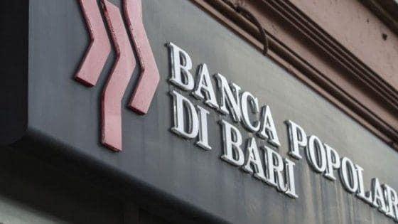Il pasticcio sulla Banca Popolare di Bari e quella crisi minacciata dai renziani