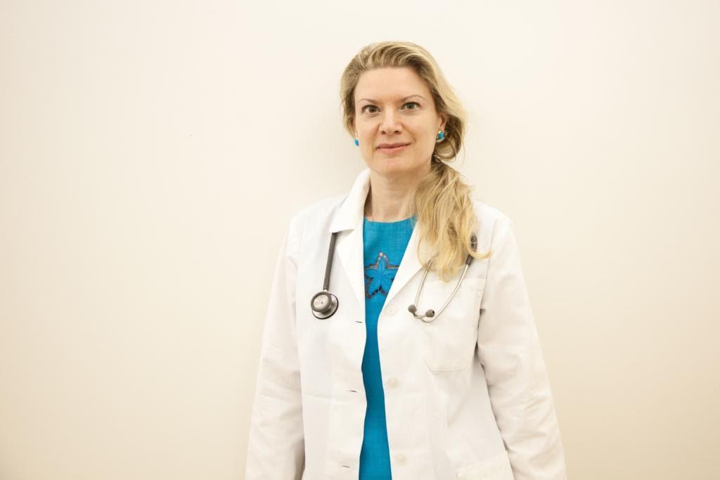 Dottoressa Di Fazio