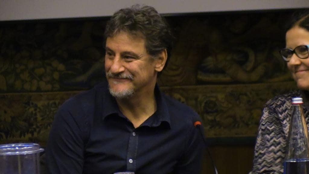 Giorgio Tirabassi - Liberi Tutti