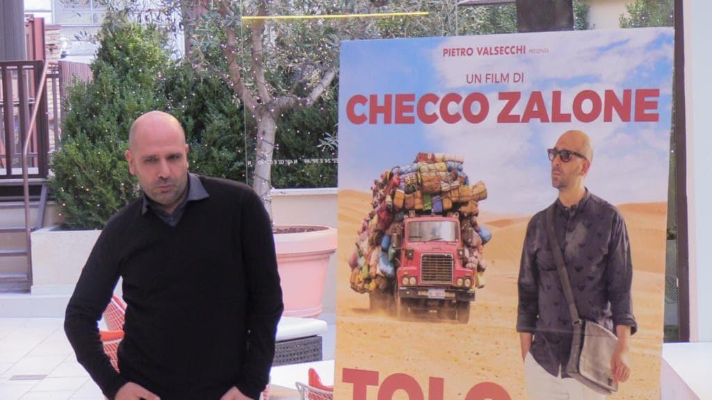 Checco Zalone - Tolo Tolo