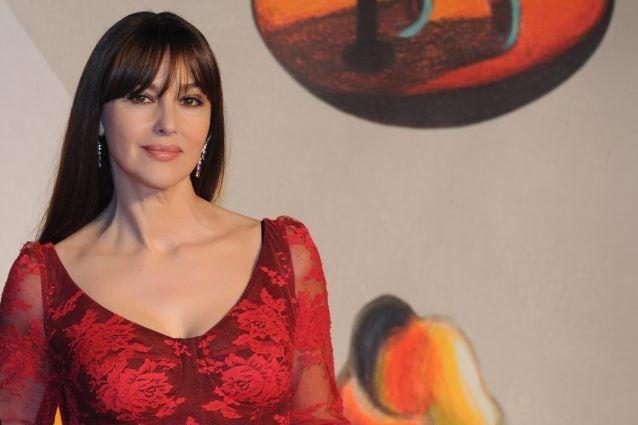No a Sanremo 2020 per Monica Bellucci, chiesta squalifica di
