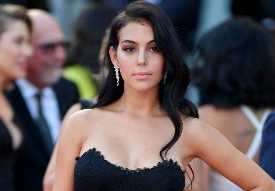 Niente Georgina Rodriguez a Sanremo 2020? Avrebbe chiesto 10
