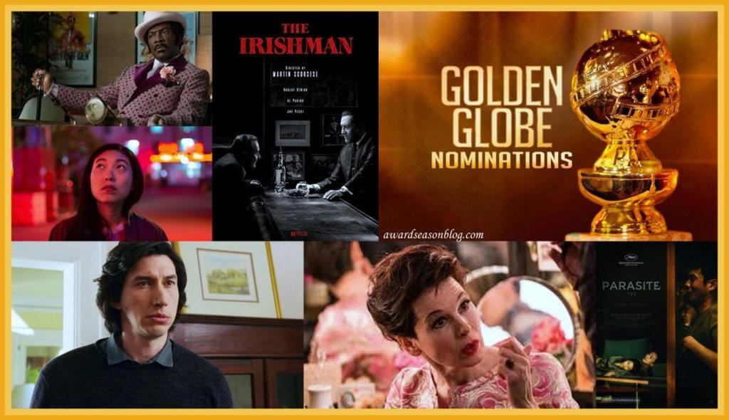 Golden Globe nomination