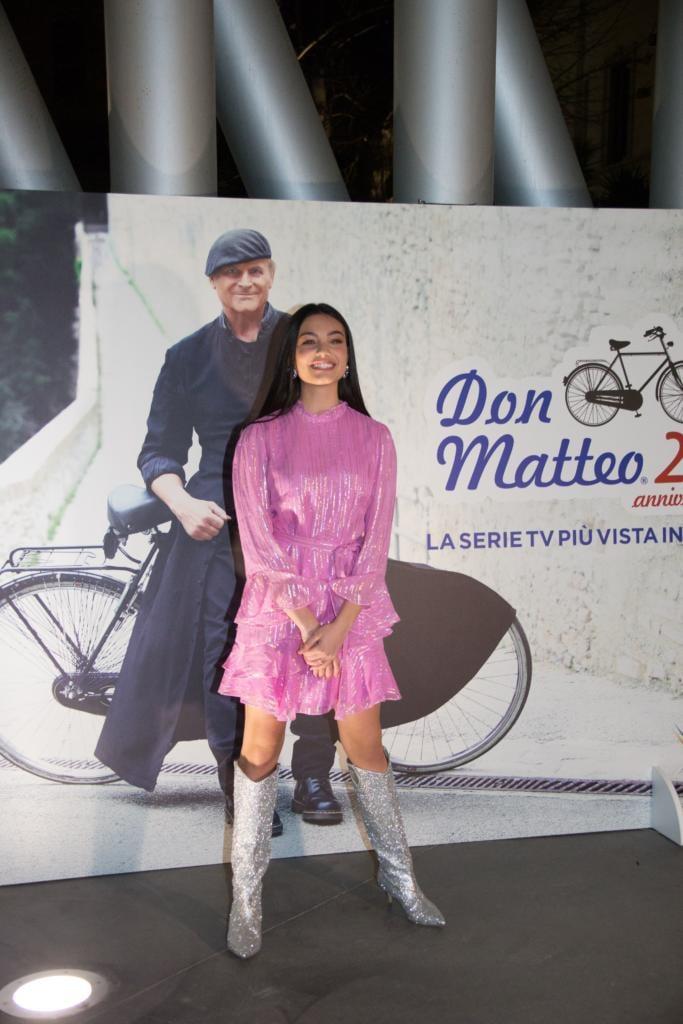 Don Matteo Maria Sole Pollio