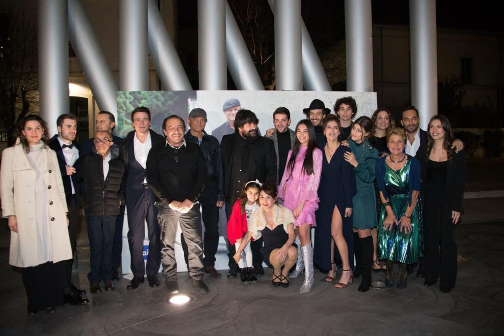 Don Matteo 12 cast completo