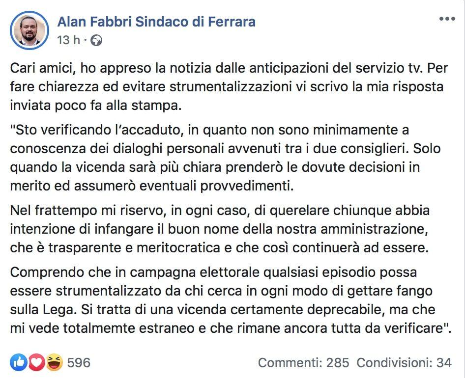 Alan Fabbri