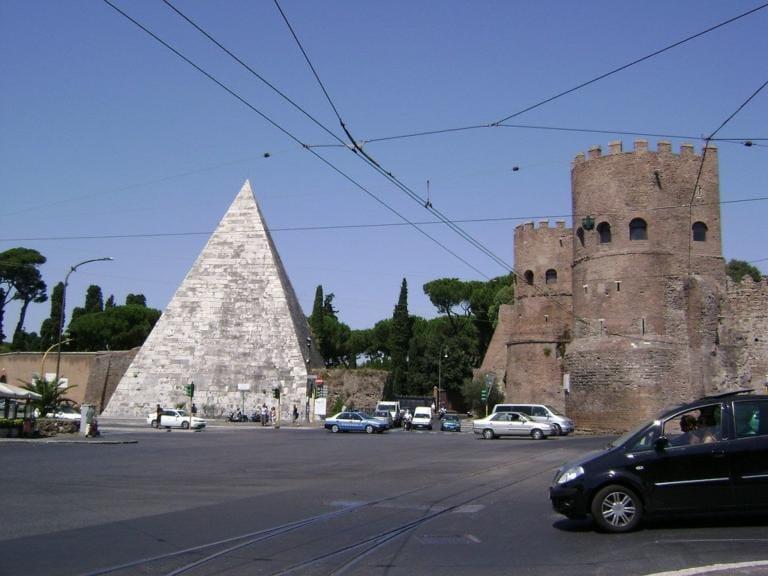 La tre-giorni di blocco dei diesel a Roma non ha funzionato