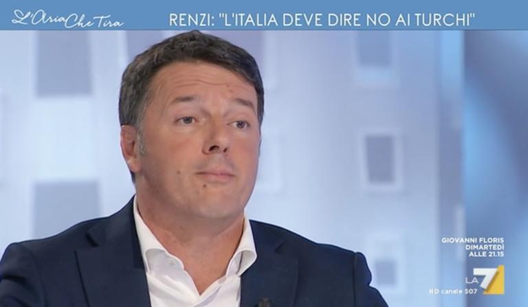 Il primo vero sganciamento di Italia Viva dal Pd |  niente appoggio a Emiliano in Puglia