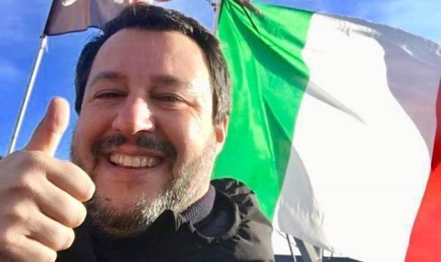 Salvini diventerà scrittore: dal carcere «scriverò'Le mie p