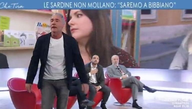 La denuncia di Marco Furfaro: «Sono stato aggredito da Gilet