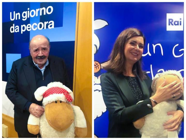 Secondo Costanzo ha ragione la Boldrini: «A Sanremo sempre un conduttore artistico uomo e donna»