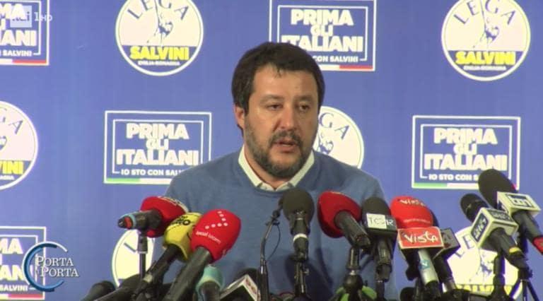 Ecco perché la Lega ha perso anche in Calabria