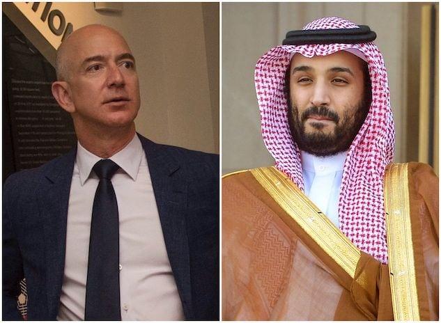 Secondo il Guardian il principe Bin Salman ha ordinato di ha
