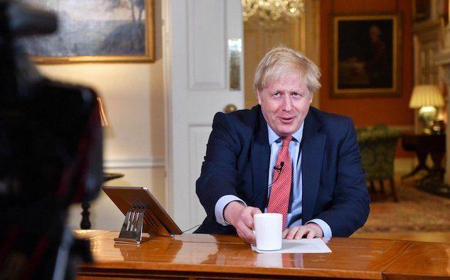 Boris Johnson è stato ricoverato in terapia intensiva